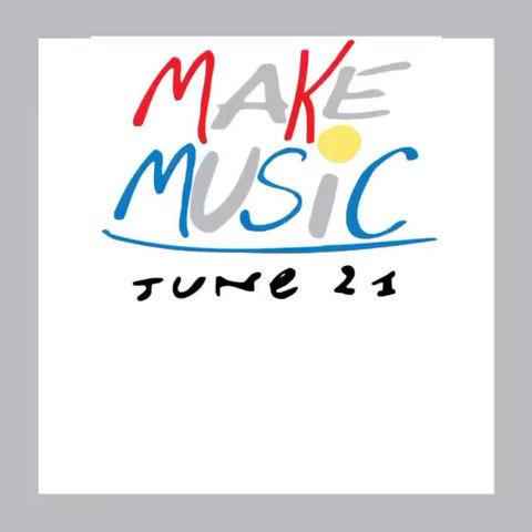 Make Music Day Laredo