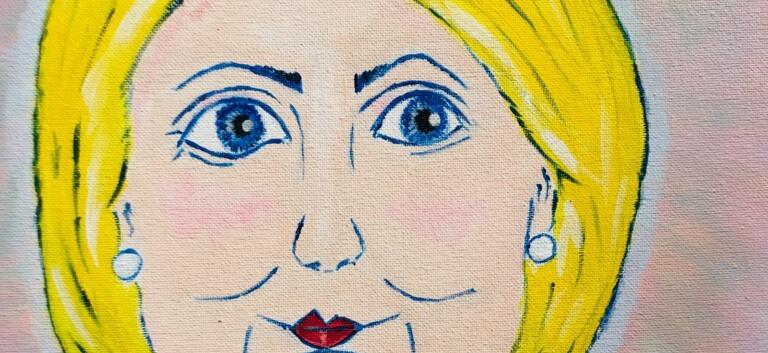 Hillary: Detail