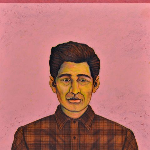 Cesar Martinez - Coming Soon
