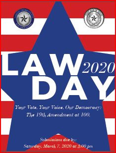 LAW DAY 2020