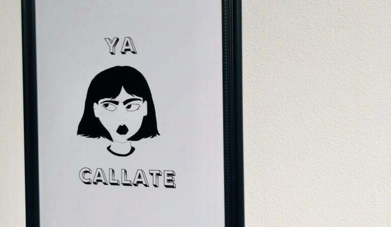 Ya Callate