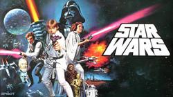 Star Wars Exhibit