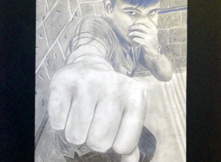 March Exhibit: LISD Student Art Exhibit