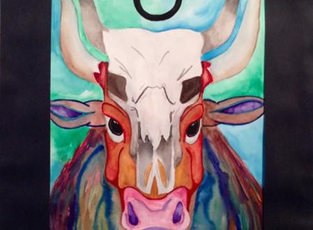 May Exhibit: All City Student Art Contest & Exhibit