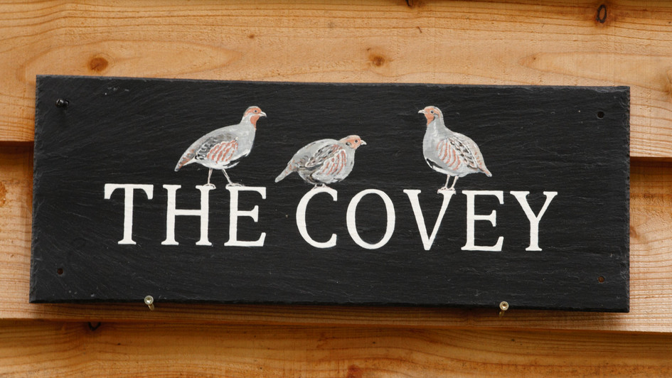 The Covey.