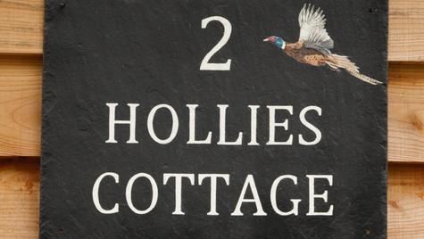 2 Hollies Cottage
