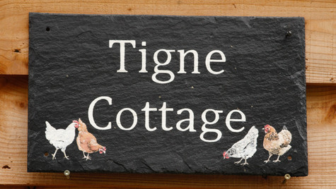Tigne Cottage