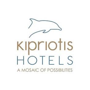 Staying at the Kipriotis Maris Suites in Kos