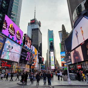 Things to know about New York