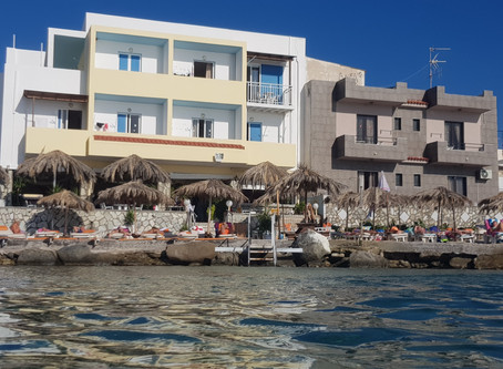 Our amazing holiday at The Sunbeam