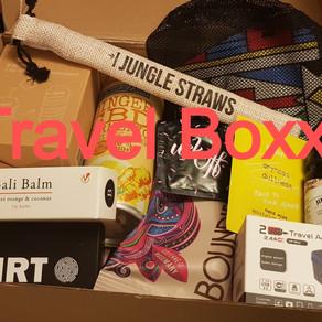 My First Travel Boxx