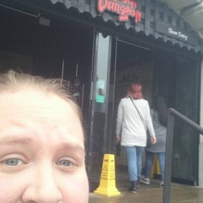 The Awesome London Dungeons