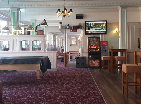 Carvery at the Ship And Castle