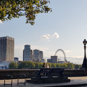 Top tips for staying in London