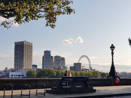 Top tips for staying in London‌