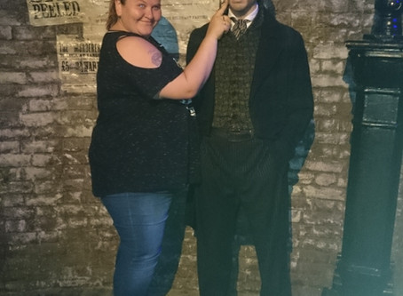 2 Awesome Days At Madame Tussauds