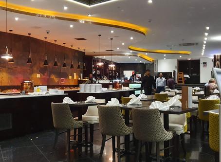 Tamashah Indian Restaurant