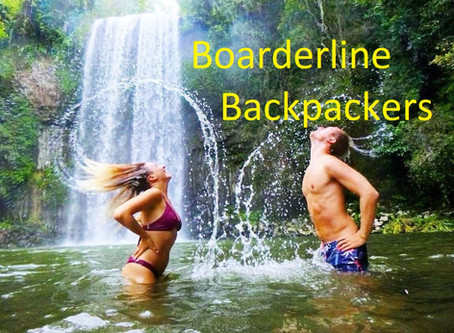 Borderline Backpackers - 5 reasons Cairns should be on your bucket list