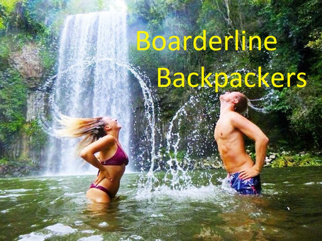 ‌Borderline Backpackers‌ - 5 reasons Cairns should be on your bucket list
