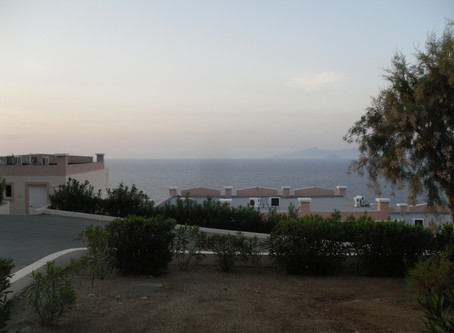 My Brilliant Stay At The Mitsis Family Village