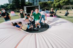 戶外展區|大風吹泡泡(照片提供-衍序規劃設計 : 攝影-Kris Kang).j