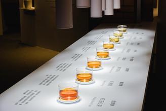 茶湯色,呈現出氧化過程中的風味旅程(衍序規劃設計提供).jpg