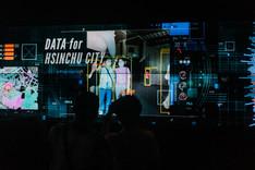城市終端機|《走進新竹終端機》看見新竹完善的地理分析與交通監視系統,分析人們的生