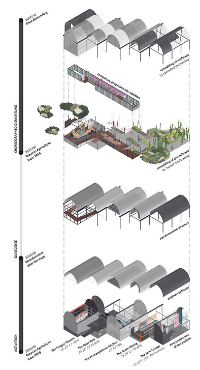BIAS Architects - The Greenhouse 2019B -