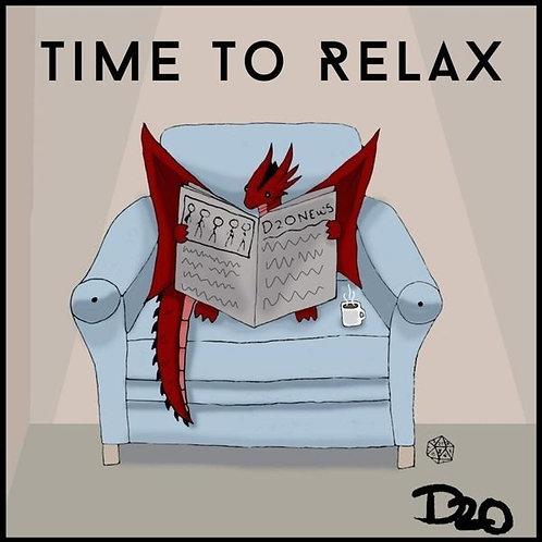 Time To Relax EP