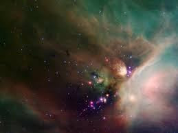 rho ophiuchi from nasa
