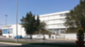 IES_Antonio_José_Cavanilles,_Alicante,_E