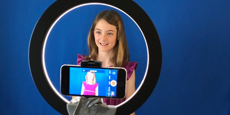 Get Cast Summer Intensive - Virtual