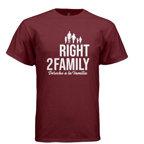 R2F tshirt (english)
