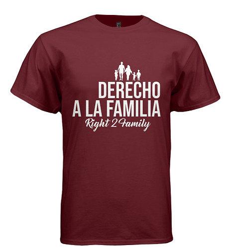 R2F tshirt (spanish)