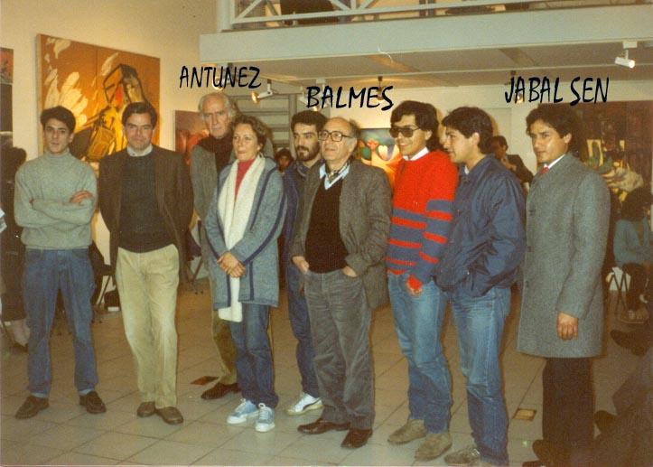 Antunez - Balmes - JabalSen