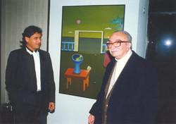 Mario Carreño - JabalSen