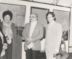Mario Carreño - Ida Gonzalez