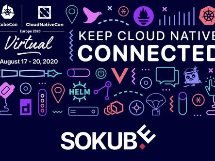 Kubecon Europe 2020 - Day 3