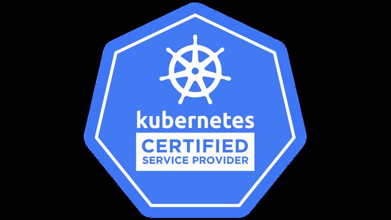 SoKube devient Kubernetes Certified Service Provider