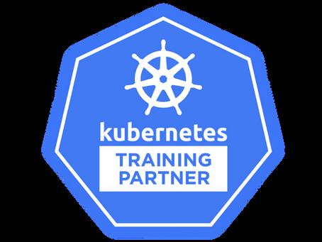 """SoKube becomes """"Kubernetes Training Partner"""""""