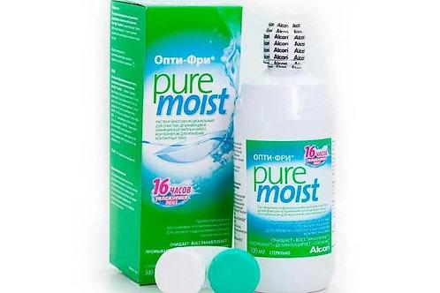 Раствор Опти фри Pure moist 90 мл 350 руб