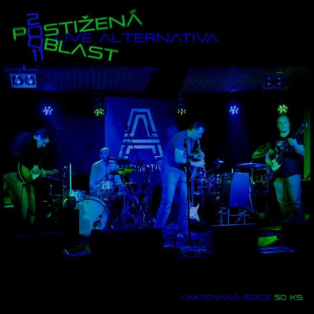 LIVE ALTERNATIVA 2011