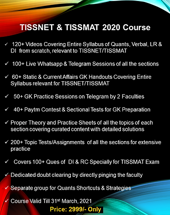 TISSNET Course.png