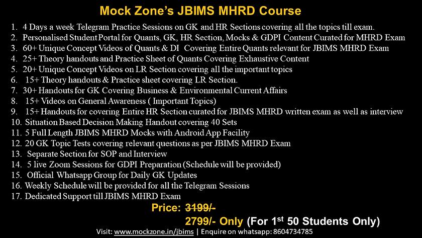JBIMS MHRD Course.png