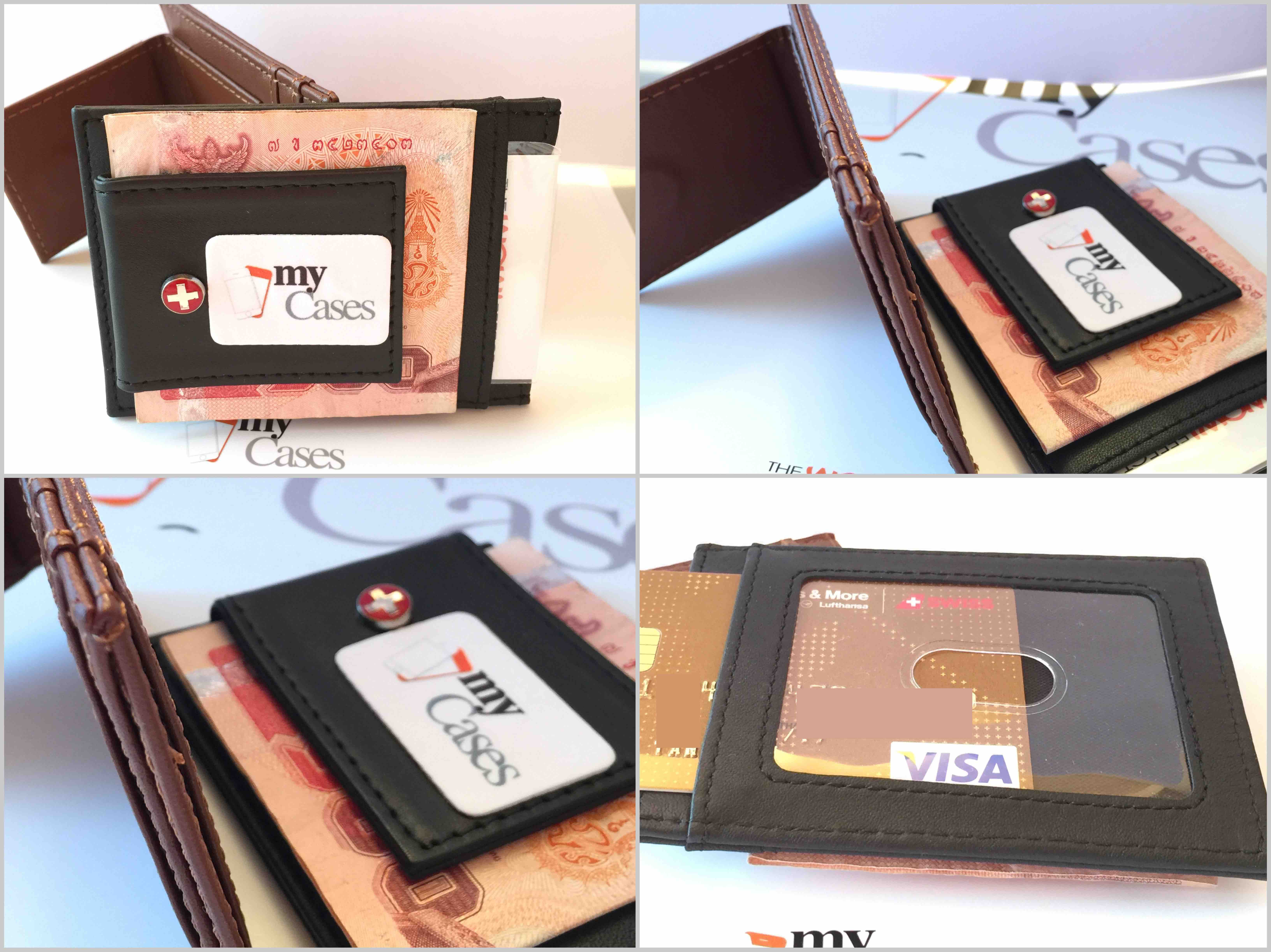 Cardholder Swiss / my-cases.ch