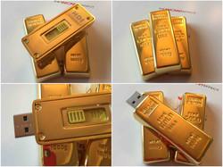 USB Gold