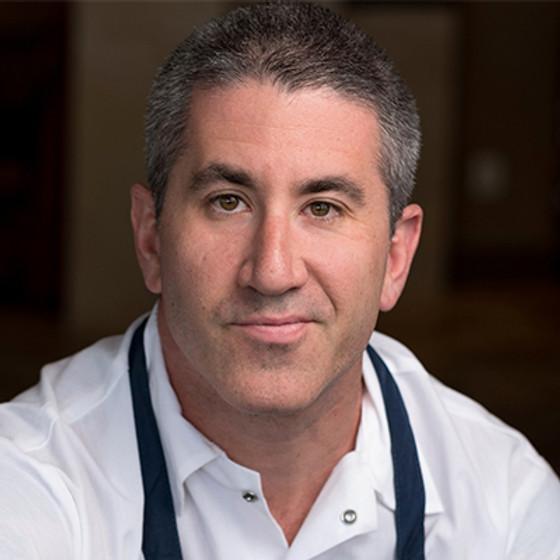 Rosh Hashanah Virtual Cooking Class with Michael Solomonov