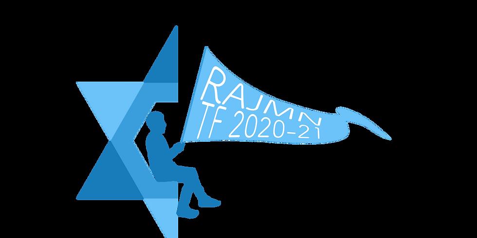 2020-2021 Teen Fellowship Program