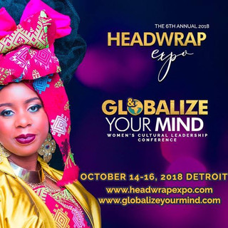 HEADWRAP EXPO