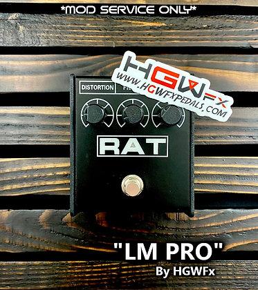 """ProCo RAT """"LM Pro"""" Mod"""